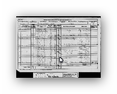 1881 Census of England and Wales - Bedminister, Somerset - Family of Maria Tucker (n. Offer)